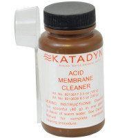 Acid cleaner 8 oz, t/watermak. 240 gr