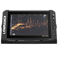Lowrance elite fs 7 med hdi transducer