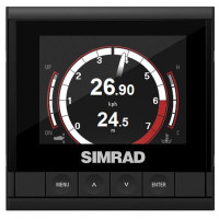 Simrad is35 display