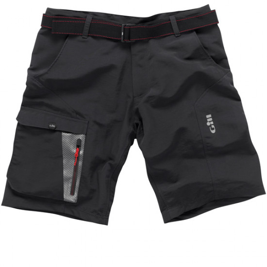 Gill rs08 race shorts graphite str. 32