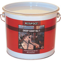 Respect deep coat no1  3 ltr.