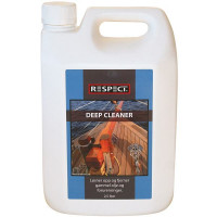 Respect deep cleaner 2,5 liter