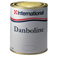 International danboline hvid 750 ml