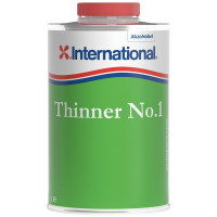 International fortynder nr 1 1 liter