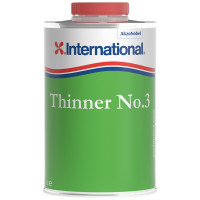 International fortynder nr 3 1 liter