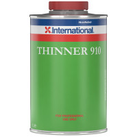 International fortynder nr 910 1 liter