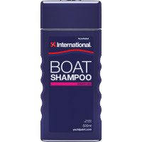 International boat shampoo 0,5l
