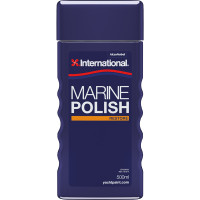 International marine polish 0,5l