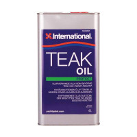 International teak oil 4l