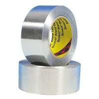 Alu tape 50mm x 10 m.