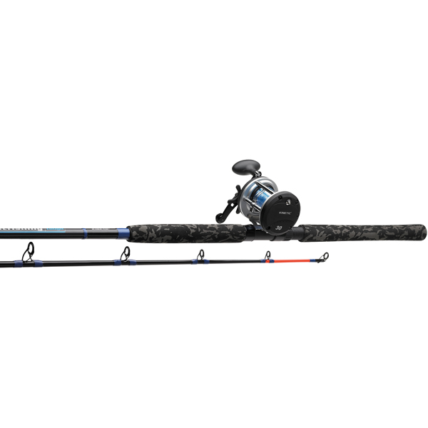 Kinetic boat fishing 6 20-30lbs