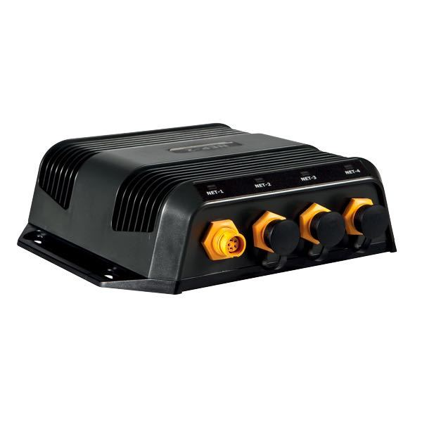 Lowrance nep-1 expansion port