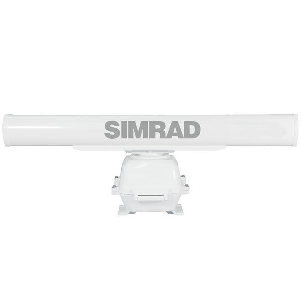 Simrad 6kw hd radar kit