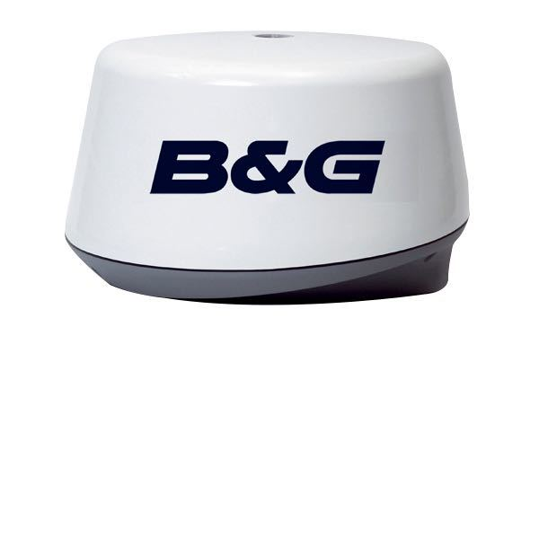 B&g 3g broadband radar