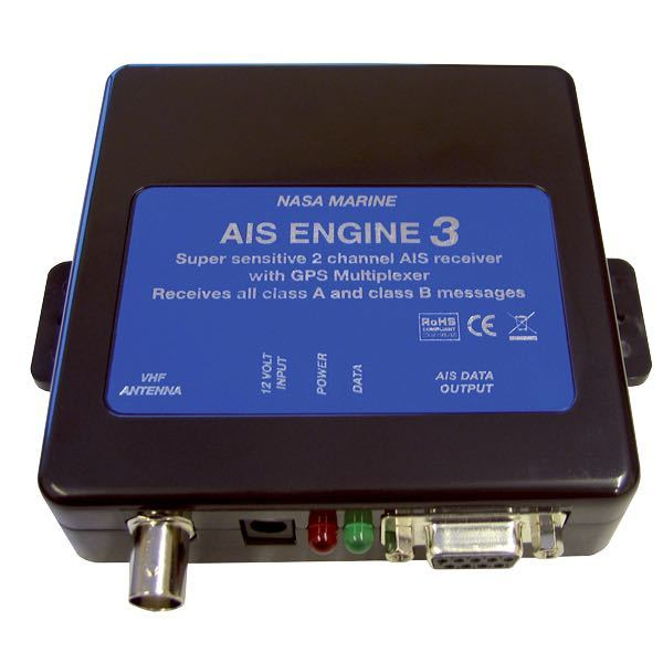 Clipper ais engine
