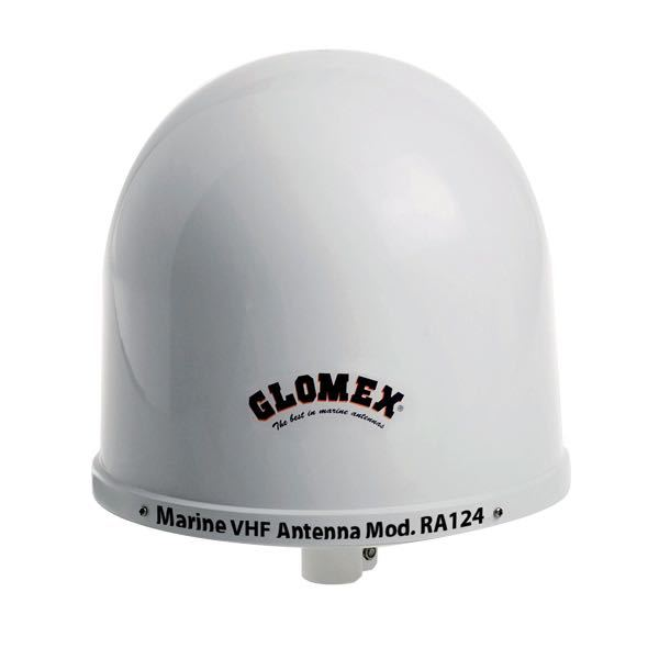 Glomex vhf antenne altair