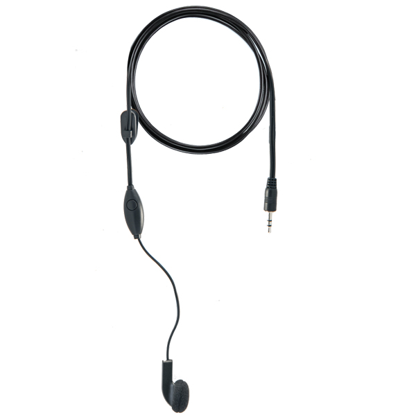 Headset mini- cobra micro talk mt200 & mt750