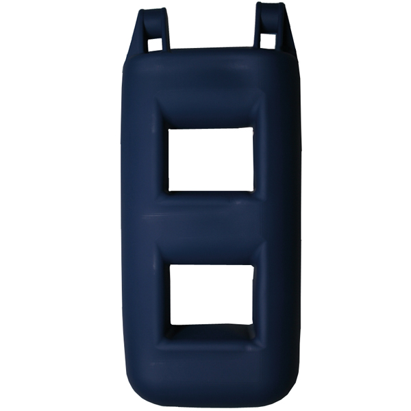 Ladder fender 2 trin 25x12x75 4kg, navy