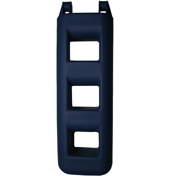 Ladder fender 3 trin 25x12x95 5kg, navy