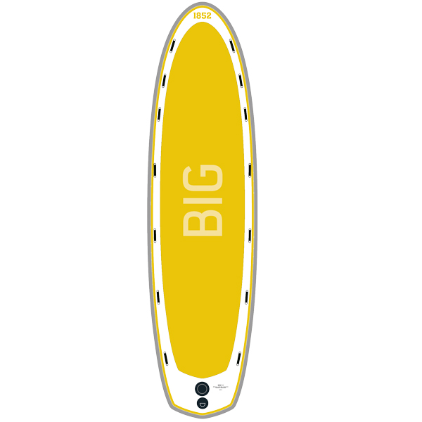 1852 big sup board 488x127x20 cm