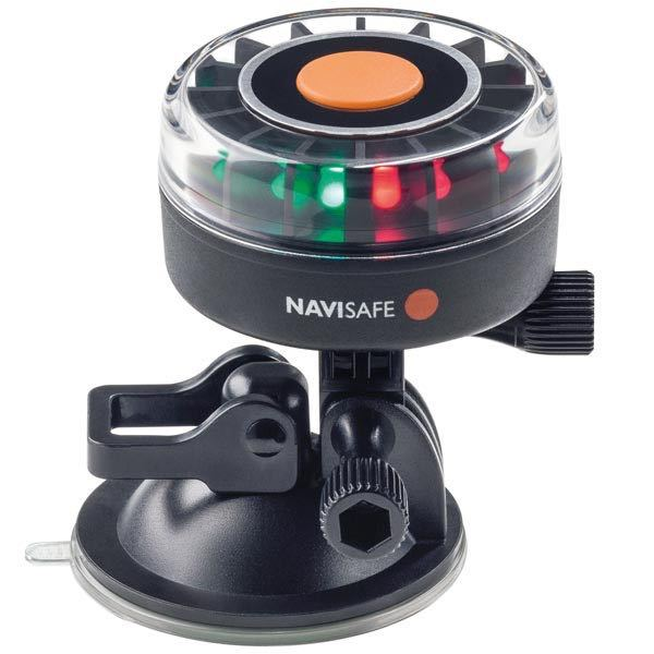 Avilight 360 med 16 led tri colorinkl gopro beslag