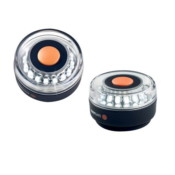 Ankerlanterne navilight 360 med 16 led ø68mm