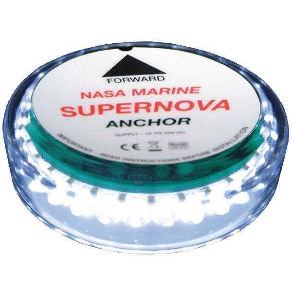 Led lanterne supernova anker