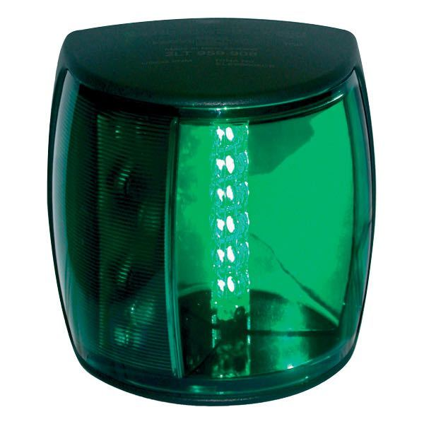 Hella led lantern.2sm stb.sort