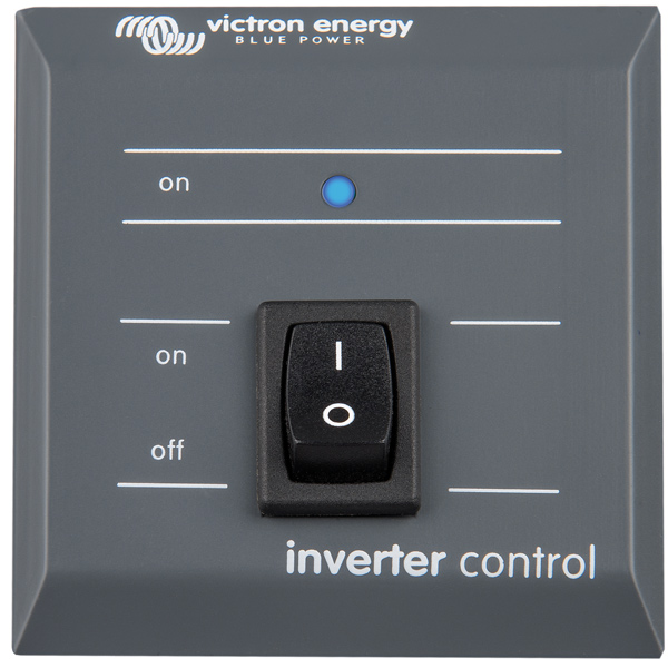 Kontrolpanel til phoenix inverter ve.direct