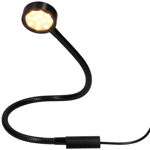 Nauticled fr03 kortlampe m/dimmer lys 0,3-3,5w/ 2,