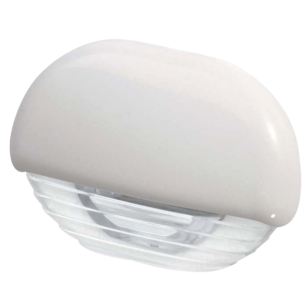 Hella easy fit led lampe ip67 hvid    12v/24v -hvi