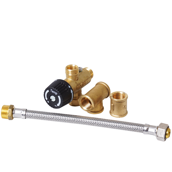 Isotherm  mixer termostat kit