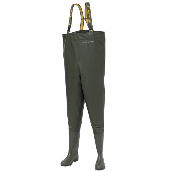 Kinetic classic waders, str. 43