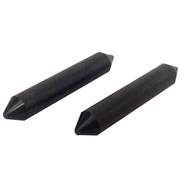 Sliderods for 48mm vogne l-37mm ø-6.4 2 stk.