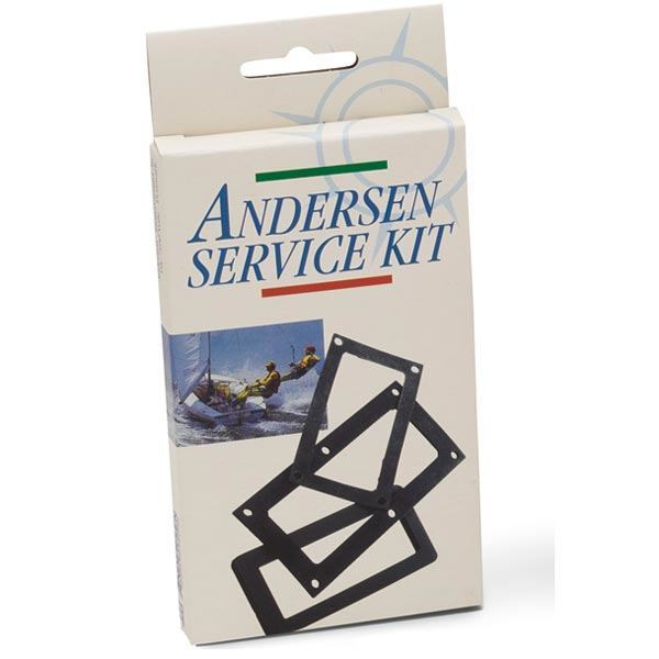 Andersen mini bailer service kit