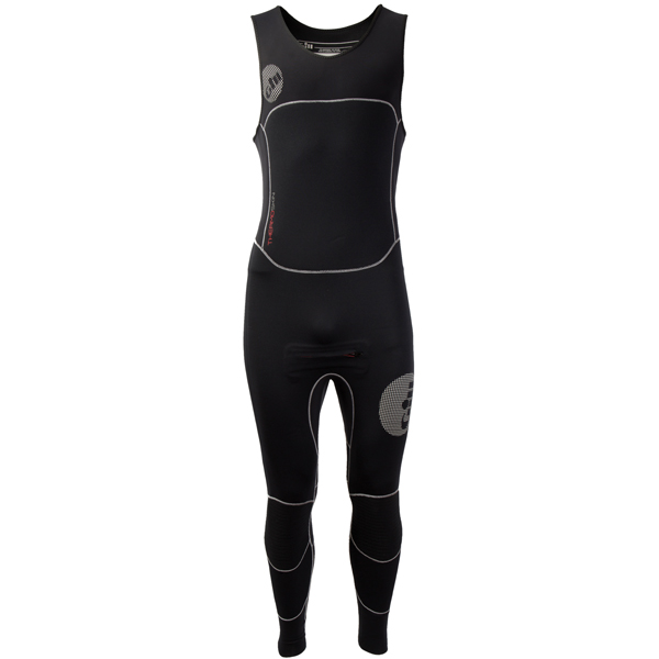 Gill 4614 thermoskin skiff suit str xs