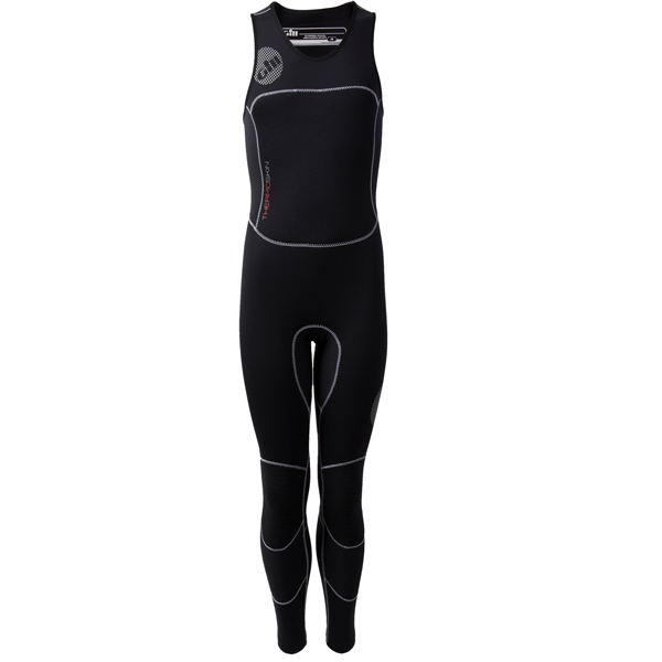 Gill 4614j thermoskin skiff suit str js