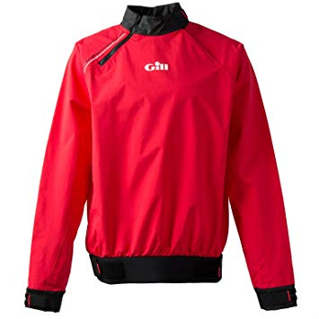 Gill 4310 mens pro top rød str. xl