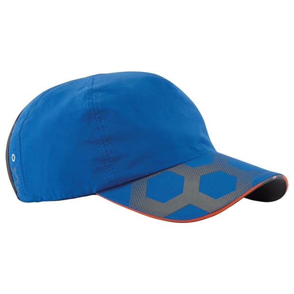 Gill rs13 race cap blå