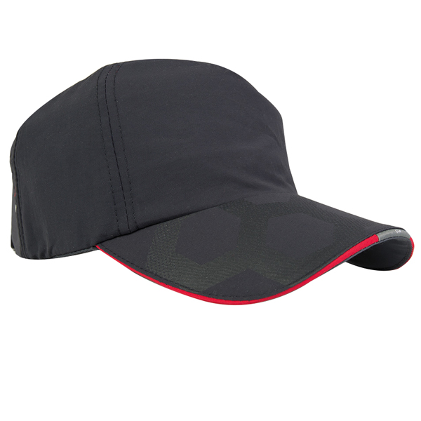 Gill rs13 race cap graphite