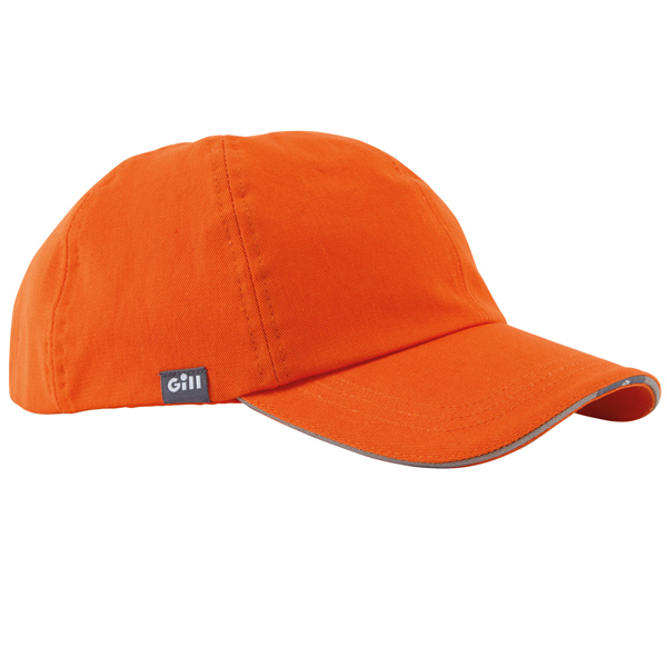 139 sejler cap gill orange