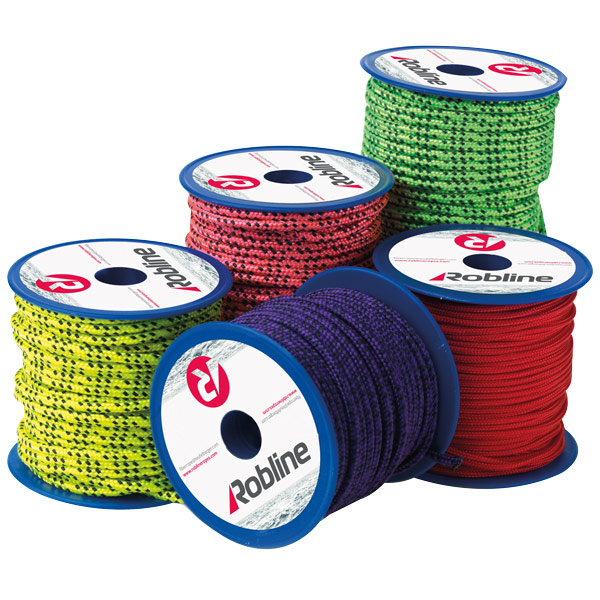 Robline mini orion 500 trimline 2 mm navy boks 10x