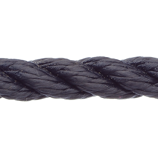 Robline rapallo 8 mm navy 200 meter