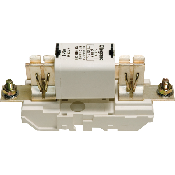 Sikring max power 125 amp. til ct25/35/45 &  ct60/