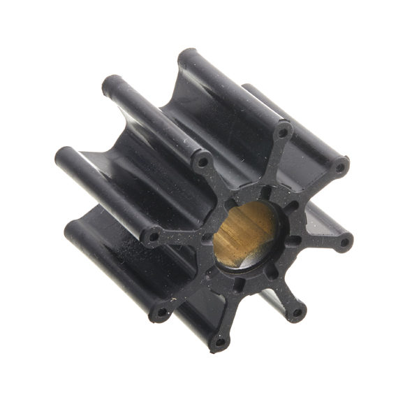 Impeller type 4 - øa=16,85 h=50,6 ø=66,5 lam=8 (-/
