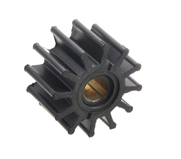 Impeller type 3 - øa=15,9 h=41,3 ø=65,2 lam=12 (*/