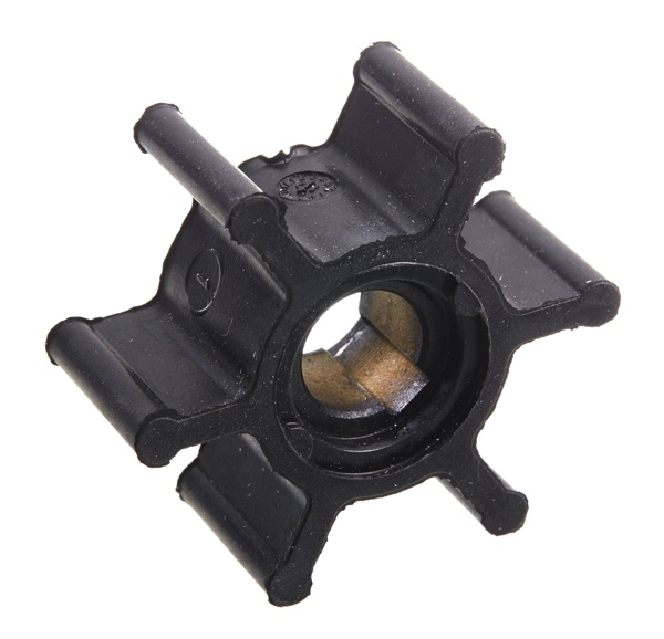 Impeller type 3 - øa=12,75 h=22,1 ø=50,8 lam=6 (-/