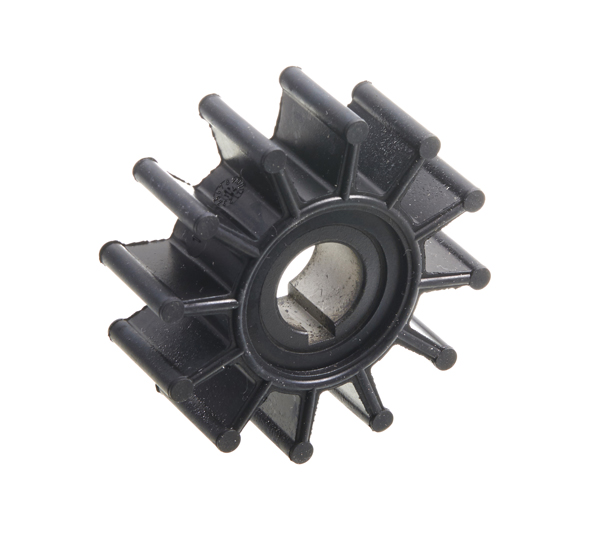 Impeller type 3 - øa=15,95 h=22,4 ø=62,2 lam=12 (*