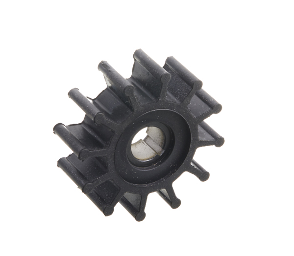 Impeller type 3 - øa=12,8 h=19,8 ø=56,6 lam=12 (*/
