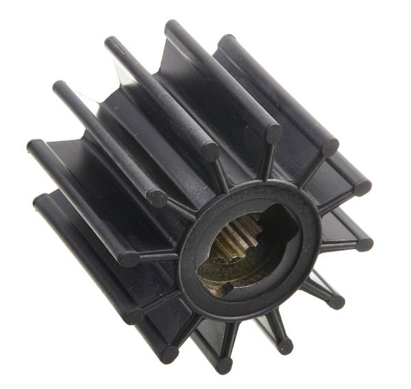 Impeller type 14 - øa=16,1 h=73 ø=84 lam=12 (*/-)